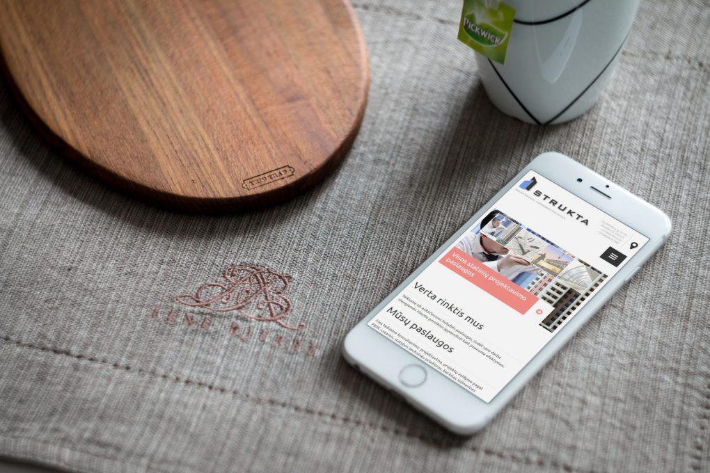 webcreatorslt.com sprendimas mobiliems telefonams